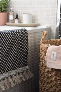 Bathroom Design idea Feng shui
