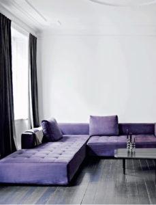 PANTONE 2018 Colour Ultra violet MKDesign