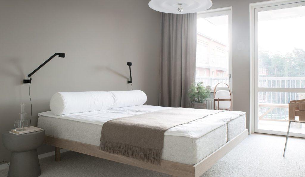 Bedroom mattress perfect night sleep