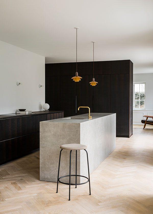 Minimal Design Architecture NORM PH_HOUSE