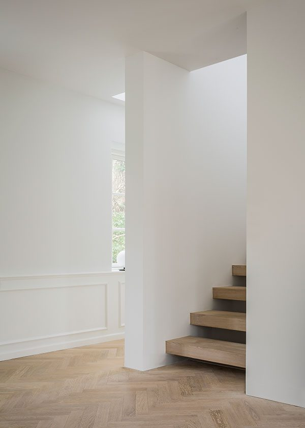 Minimal Design Architecture NORM_PH HOUSE