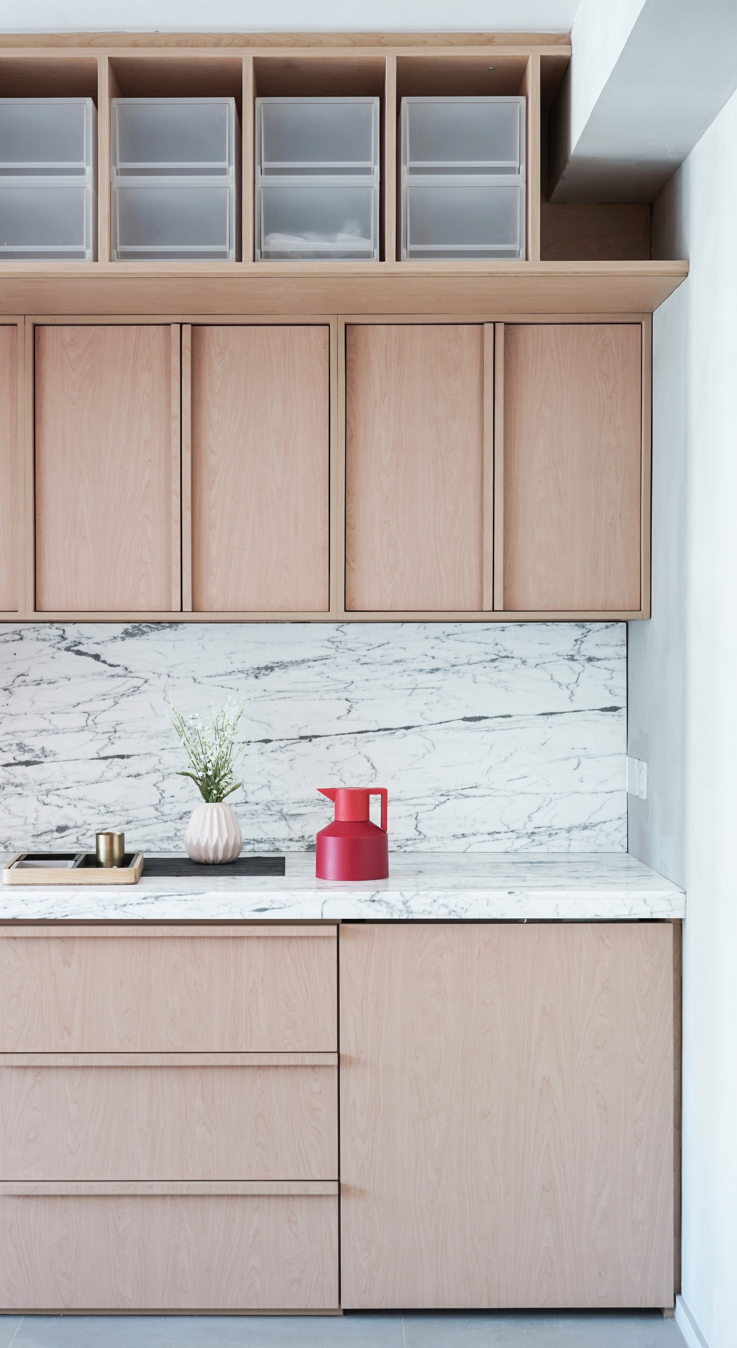 Mk Design London » Small space idea Interiors studio JAAK apartment ...