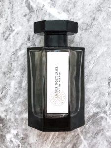 L'artisant Parfumeur Amour Nocturne Valentine gift idea