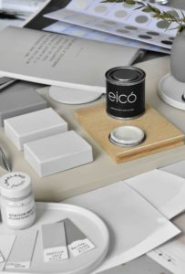 Eico Wall Paint | MK Design