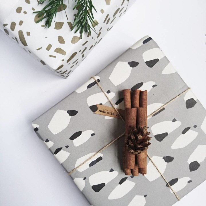 Christmas table Styling workshop at Case furniture