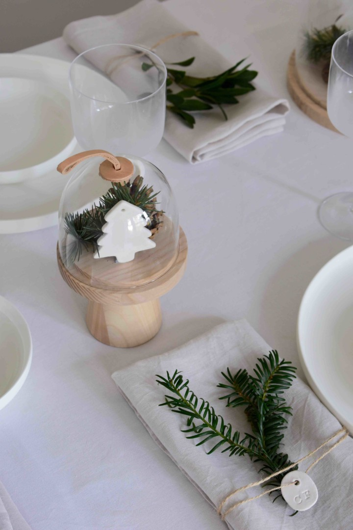 How to create the perfect Christmas table
